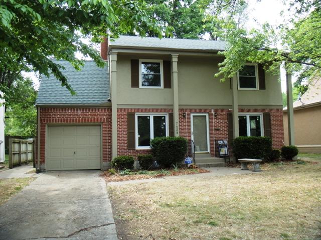 Waldo Home - Rockhill Gardens