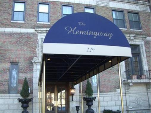 Plaza Condo - The Hemingway